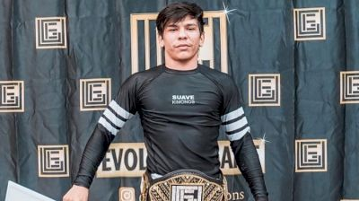 Grappling Bulletin: Diego Pato Is Making His Case For Grappler Of The Year