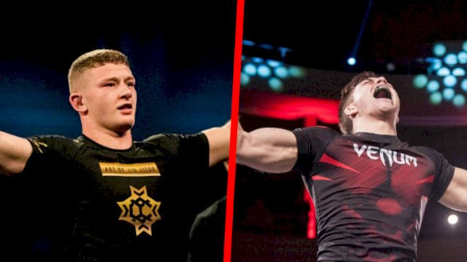 Exclusive: The Top Names Registered At 66 kg For The ADCC East Coast Trials