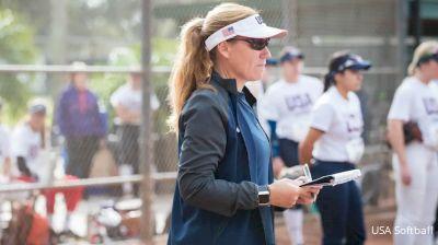 Heather Tarr named Head Coach for 2022 Women's National Team