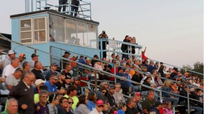 Short Track Super Series Champions Will Be Crowned At Georgetown