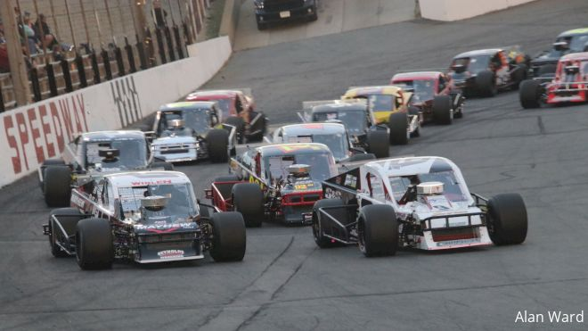 Tri-Track Modifieds Heading to Thunder Road In 2022