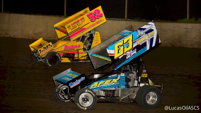 New Ownership Announced For American Sprint Car Series