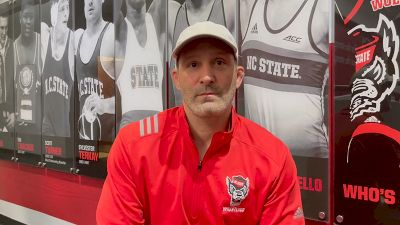 Pat Popolizio Initially Turned Down The N.C. State Job