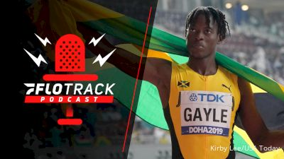 Can A Long Jumper Shake Up The Sprint World? | The FloTrack Podcast (Ep. 364)