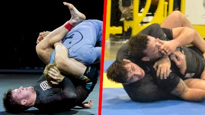 Five Of The Top Contenders In The ADCC East Coast Trials 88 kg Division