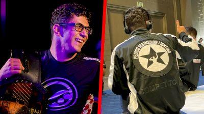 Mikey Talks Joining Pedigo, His WNO Title & Potential Match vs Estevan
