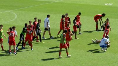 Phoenix Rising FC Scottsdale vs. Queretaro FC Gallos Blancos - Toyota Stadium