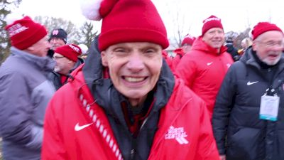 DIII Legend Al Carius Wins His 19th NCAA XC Title At North Central