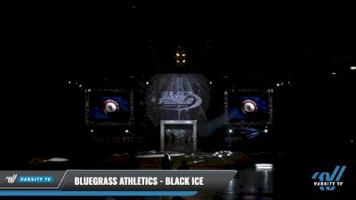 Bluegrass Athletics - Black Ice [2021 L2 Youth - D2 - Small - B Day 2] 2021 The U.S. Finals: Louisville