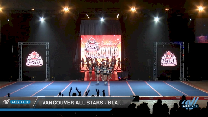 Vancouver All Stars - Black Out [2019 International Open 6 Day 2
