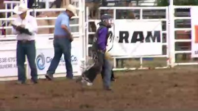 Replay: CPRA at Sundre | Aug 6 @ 6 PM