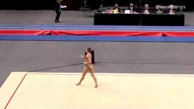 Kaden Brown - Tumbling, Wasatch - 2021 USA Gymnastics Championships