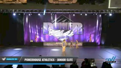 PowerHouse Athletics - Junior elite [2021 Junior - Contemporary/Lyrical Day 1] 2021 ACP Power Dance Nationals & TX State Championship