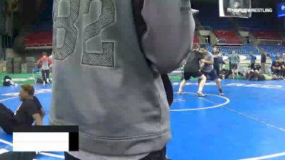 Full Replay - 2019 USMC USAW Junior and Cadet National Championships - Mat 7 - Jul 19, 2019 at 8:30 AM CDT