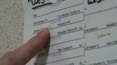Wes Wesley Earns Top Seed?