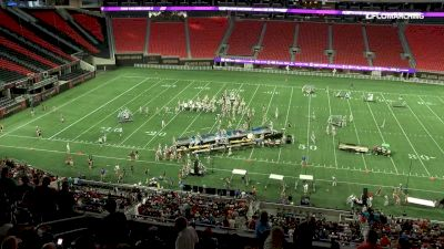 Carolina Crown at DCI Southeastern Championship - July 27