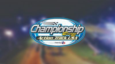 Full Replay | 600 Speedweek at Action Track USA 7/21/21