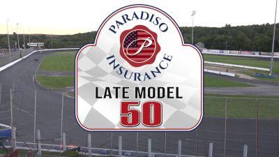 Full Replay | Weekly Racing at Stafford 9/3/21