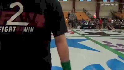 Wilson Sojo vs Juan Rascon 2020 Colorado State Championships