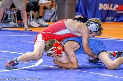 Full Replay - Tulsa Battle For The Belt - Mat 1 - Dec 19, 2020 at 7:29 AM CST