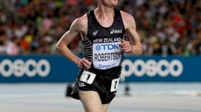picture of Jake Robertson
