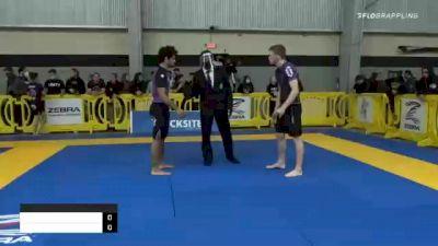 ANTHONY ORTIZ vs 2020 American National IBJJF Jiu-Jitsu Championship