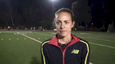 Jenny Simpson gives Olympic year check point after 2012 USATF Oxy HP