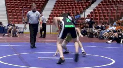 130 Sean McCabe, Excel vs Dylan Realbuto, Iowa Style