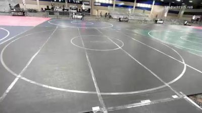 100 lbs Rr Rnd 1 - Jessiah Briggs, Cal Grapplers vs Nikolas Kutt, Unaffiliated