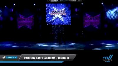 Rainbow Dance Academy - JUNIOR HIP HOP [2021 Junior - Hip Hop - Small Day 1] 2021 JAMfest: Dance Super Nationals