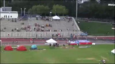 Girls' 300m Hurdles, Finals 2