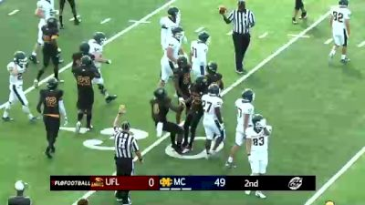 Replay: Fort Lauderdale vs Mississippi College | Sep 18 @ 2 PM