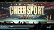 Day 1 [2021 Crown 5harks All Star Cheer] 2021 CHEERSPORT: Charlotte Grand Championship