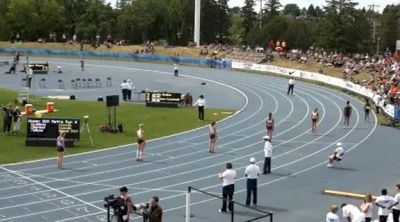 W 800m F01 (NTL, Beriket 2:01, 2012 Donovan Bailey Invite)