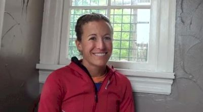 Amy Hastings of Brooks fulfills Olympic 10k dreams