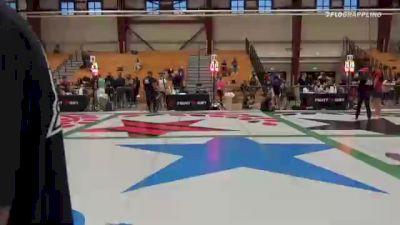 Geno Shvedov vs David Weintraub 2020 Colorado State Championships