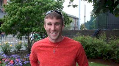 Chris Solinsky gets healthy in 2012
