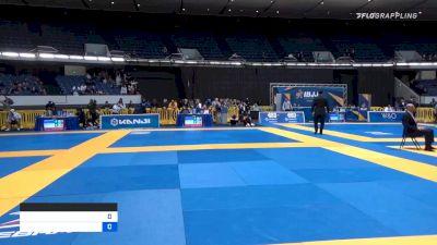 MANUEL RIBAMAR vs LUCAS ROCHA DE FREITAS 2019 World IBJJF Jiu-Jitsu No-Gi Championship