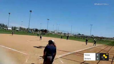 Strikers vs. Tampa - 2021 PGF National Championships 18U Premier