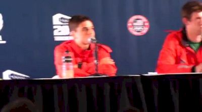 Matt Centrowitz addresses current coaching situation after 2012 US Olympic Team Trials