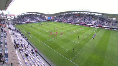 2019 Top 14 Round 25 Montpellier vs Stade Francais