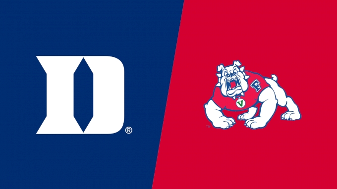 picture of 2020 Duke vs Fresno State | NCAA Wrestling