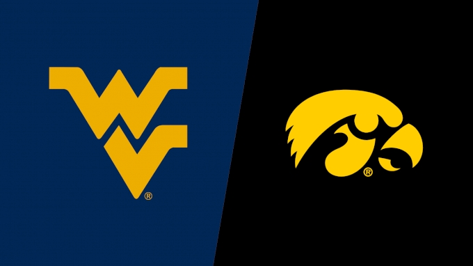 picture of 2020 West Virginia vs Iowa | Big Ten Women's Gymnastics