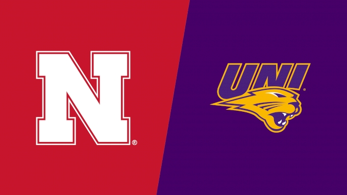 picture of 2019 Nebraska vs Northern Iowa | NCAA Wrestling