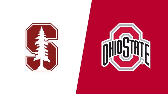 picture of 2019 Stanford vs Ohio State | Big Ten Wrestling