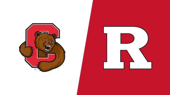 picture of 2020 Cornell vs Rutgers | Big Ten Wrestling