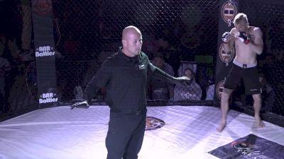 Javier Carbajal vs. Randall Austin Jr. - Valor Fights 49 Replay