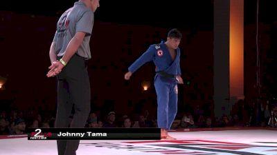 Johnny Tama vs Piter Frank Fight 2 Win 95