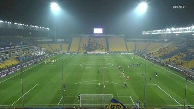 Full Replay - Parma vs Roma