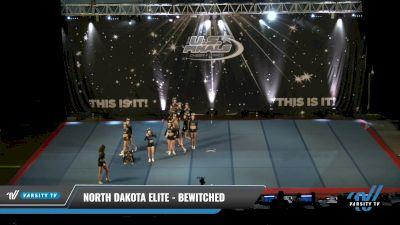 North Dakota Elite - Bewitched [2021 L2 Senior - Small Day 1] 2021 The U.S. Finals: Pensacola